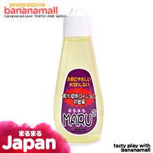 [일본 직수입] 마루마루 110ml(まるまる 110ml) - 애널 플레이에 최적/니포리기프트 (NPR)