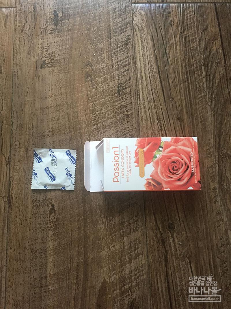 가성비 좋은 콘돔