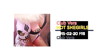 19 HOT SHEGIRLS v1 - CLUB VERA