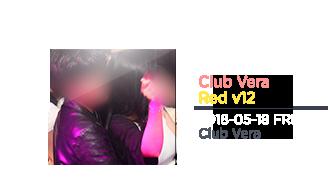 RED v12 - CLUB VERA