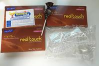 초박형 콘돔 리얼터치
