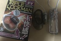 [일본 직수입] 트리플 록맨(トリプルロックマン) 구매후기입니다