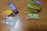 스킨레스2000이랑 베네통 콘돔 구입했습니다.
