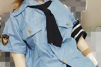 섹시 교통경찰 정복 코스프레[BA_C0027] 수령후기