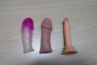 특수콘돔 사용기