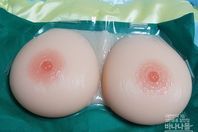우유골짜기브라 D컵 후기