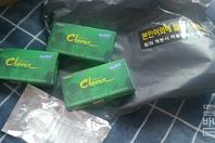 클로버 콘돔