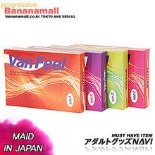 [일본 직수입] Van Feel 소프트돌기 5250 (MR)<img src=https://cdn-banana.bizhost.kr/banana_img/mhimg/ticon.gif border=0>(DJ)