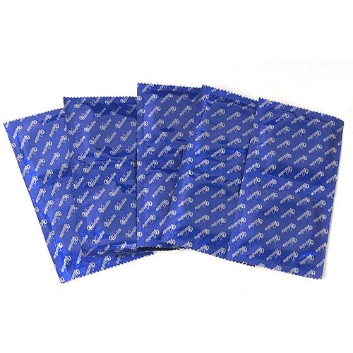 [초박형 그린색상] 발렌타인 2box(20p) - 흥분 콘돔