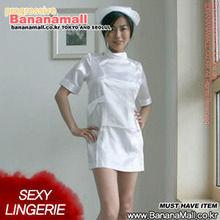 [일본 직수입] 간호사복 White