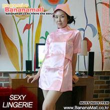 [일본 직수입] 간호사 Pink