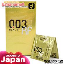 [일본 오카모토] 제로제로쓰리RF 0.03mm 1box(10p) - 신개념 일본명품 콘돔<img src=https://cdn-banana.bizhost.kr/banana_img/mhimg/custom_19.gif border=0>
