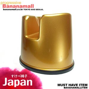 [일본 직수입] 색골 의자 (すけべ椅子) (WCK)(DJ)