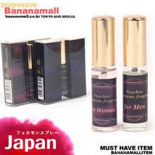 [일본 직수입] 페르몬 스프레이 (フェロモンスプレー(10ml)) (WCK)<img src=https://www.bananamall.co.kr/mhimg/icon3.gif border=0>