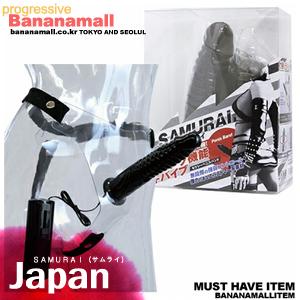 [일본 직수입] 사무라이 벨트 (SAMURAI(サムライ)) - 니포리기프트 (NPR)