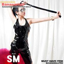 [SM63] 말꼬리모양채찍 (구슬손잡이)(DJ)