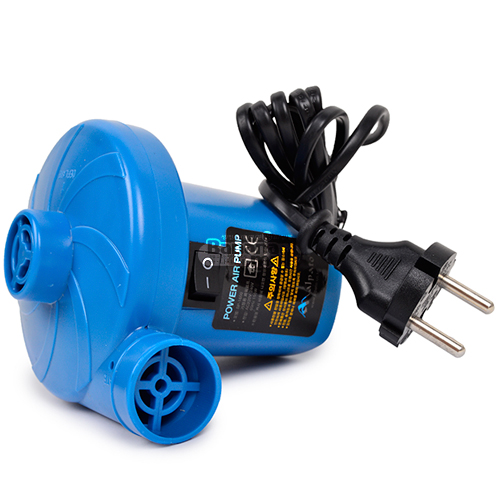 [에어펌프] 가정용 150w 에어펌프 (Air Pump) 추가이미지2