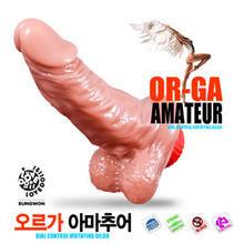 [리얼고환] 오르가 아마추어(DJ)