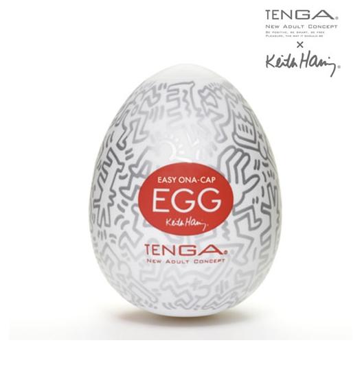 [일본 직수입] 텐가 애그 시리즈-TENGA EGG(テンガ ) - 텐가 (NPR)(LC) 추가이미지2