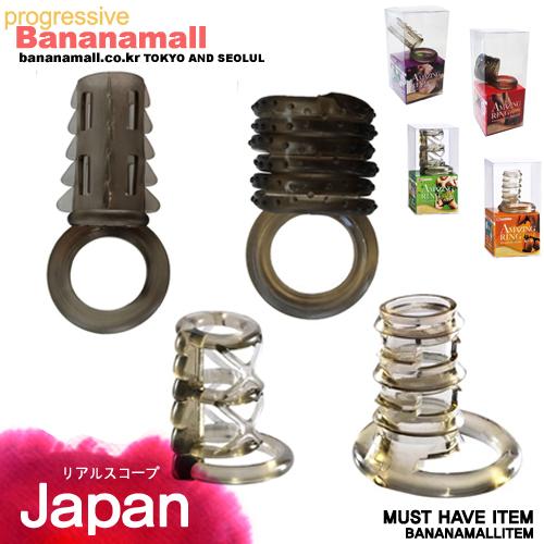 [일본 직수입] 어메이징 반지 시리즈(アメイジングリング) - 러브클라우드 (NPR)