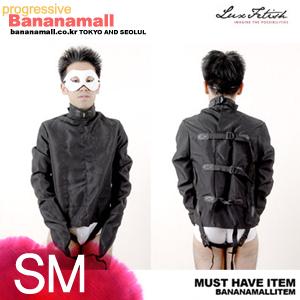 [일본 직수입] SM 상체구속 자켓 - Straight Jacket LF1476LXL(ストレートジャケット)