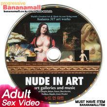 [한국성인CD] Nude in art