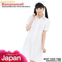 [일본 직수입] 천사같은 백의의 간호사(天使ナースホワイト) (NPR)(WCK)