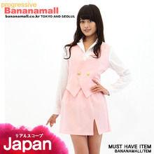 [일본 직수입] 분홍빛 OL(桃のOL) (NPR)(WCK)(DJ)