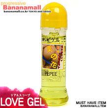 [수용성젤] 페피젤 밤꽃향