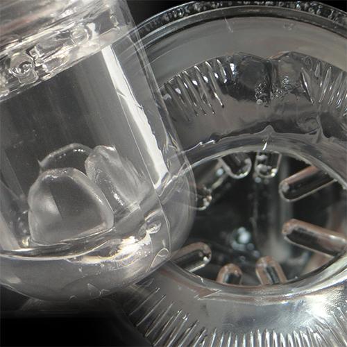 [일본 직수입] 싸이클론X5 커스텀 컵 8종(CycloneX5 Custom Cup)-싸이클론50 호환 (NPR)(DMM)(DJ) 추가이미지3