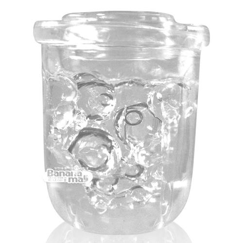 [일본 직수입] 싸이클론X10 커스텀 컵 시리즈(CycloneX10 Customize Cup series)-싸이클론50 호환 (NPR)