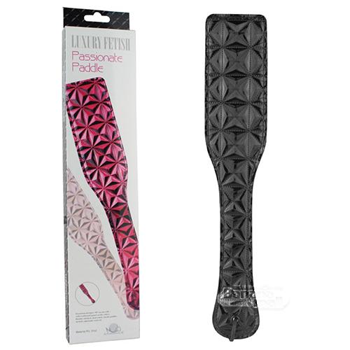 [FETISH] 패셔네이트 패들(Luxury Fetish Passionate Paddle) - 아프로디시아(21013) (APR) 추가이미지4