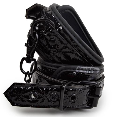 [SM 족갑] 럭셔리 페티시 앵클 커프(Luxury Fetish Ankles Cuffs) - 아프로디시아(21011) (APR) 추가이미지3