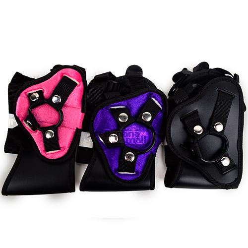 [착용벨트] 오르가즘 코지 하네스 시리즈(Lovetoy Orgasm Cozy Harness Series) - 러브토이(LV1041) (LVT) 추가이미지5