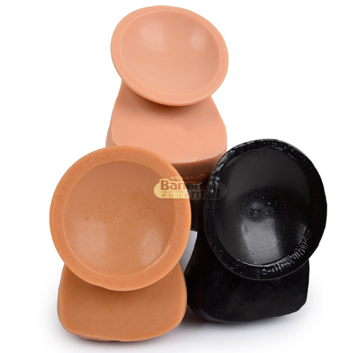 [3단 스피드] 리얼 익스트림 7.8인치 리얼리스틱 진동 딜도(Lovetoy Real Extreme 7.8-inch Realistic Dildo With Suction Cup Base) - 러브토이(350044-1) (LVT)(DJ) 추가이미지5