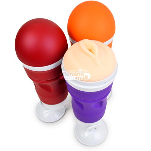 [핸즈프리] 5D 멀티펑셔널 마스터베이션 컵(XUANAI 5D Multifunctional Masturbation Cup) - 쉔아이(9209MA) (SAI) 추가이미지5
