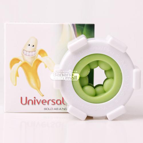 [자리교체 링형 오나홀] 유니버셜 링(YouCups Universal Ring) - 유컵스(YC0220-01) (YCS) 추가이미지4