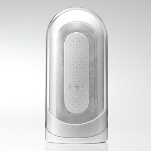[일본 직수입] 플립홀 제로 화이트&블랙(テンガ フリップ ゼロ Tenga Flip Zero) - 텐가 (LC)(NPR) 추가이미지2