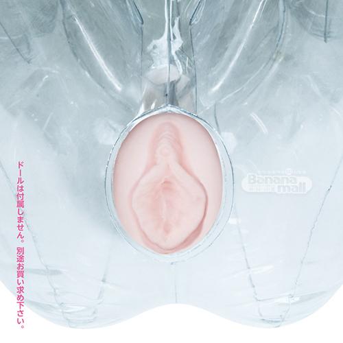 [일본 직수입] 처녀돌(処女ドル) 온리 유 에어돌 전용홀 - 니포리기프트 (NPR) 추가이미지4