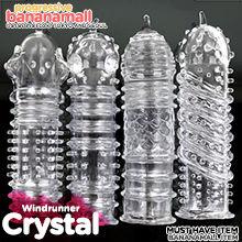[특수콘돔] 윈드러너 크리스탈 세트(EVE Windrunner Crystal Sets) - 이브(970025950199) (EVE)