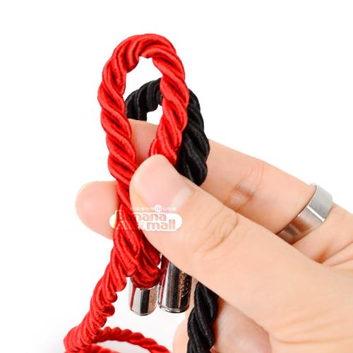 [영국 직수입] 리스트레인 미 본디지 로프 트윈 팩(Restrain Me Bondage Rope Twin Pack) - 그레이의 50가지 그림자/러브허니(FS-52421) (LVH) 추가이미지6