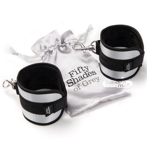 [영국 직수입] 토탈리 히즈 소프트 핸드커프(Totally His Soft Handcuffs) - 그레이의 50가지 그림자/러브허니(FS-52413) (LVH) 추가이미지2