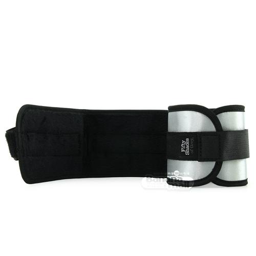 [영국 직수입] 토탈리 히즈 소프트 핸드커프(Totally His Soft Handcuffs) - 그레이의 50가지 그림자/러브허니(FS-52413) (LVH) 추가이미지5