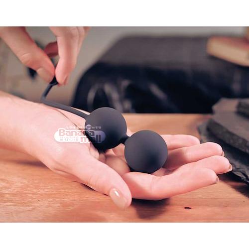 [영국 직수입] 타이튼 앤드 텐스 실리콘 지글 볼(Tighten and Tense Silicone Jiggle Balls) - 그레이의 50가지 그림자/러브허니(FS-59959) (LVH) 추가이미지6