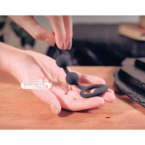 [영국 직수입] 카늘 블리스 실리콘 플레져 비즈(Carnal Bliss Silicone Pleasure Beads) - 그레이의 50가지 그림자/러브허니(FS-59960) (LVH) 추가이미지6
