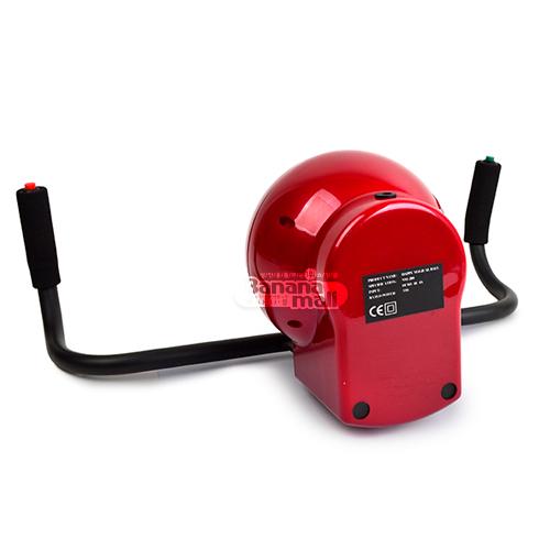 [미국 직수입] 파워 핸들 오르가즘 볼(Leco Power Handle Orgasm Ball) - 레코(NM-200-A) (LEC) 추가이미지3