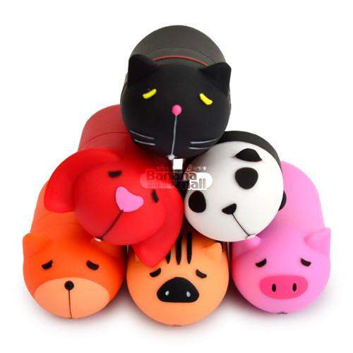 [일본 직수입] 베이비 ZZZ : 잠자는 아기 동물 진동기(びぃずぅ~) (AON)(NPR) 추가이미지5