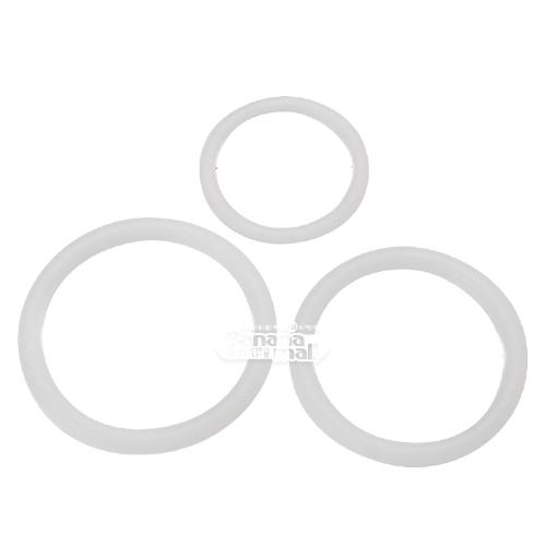 [일본 직수입] 실리콘 링 시리즈(シリコンリングシリーズ) - 모드디자인 (HJK)(NPR) 추가이미지2