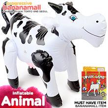 [공기 인형] 인플레이터블 애니멀 시리즈(Lovetoy Inflatable Animal Series) - 러브토이(DDS-11) (LVT)(DJ)