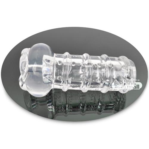 [미니 오랄] 딥 스로트 클리어 홀(Deep Throat Clear Hole) - 쩡티엔(00154C) (JTN) 추가이미지5